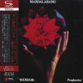 MANDALABAND/The Eye Of Wender(アイ・オブ・ウェンダー/魔石ウェンダーの伝説) (1978/2nd) (マンダラバンド/UK)