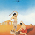MARSUPILAMI/Arena(Used CD) (1971/2nd) (マースピラミ/UK)
