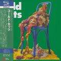 NICHOLAS GREENWOOD/Cold Cuts(コールド・カッツ) (1972/only) (ニコラス・グリーンウッド/UK)