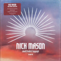 NICK MASON/Unattended Luggage(3CD Box) (1981+85+87/1-3th) (ニック・メイソン/UK)