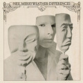 NEIL MERRYWEATHER/Differences (1978/3rd) (ニール・メリーウェザー/USA,Canada)