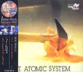 NEW TROLLS/Atomic System(アトミック・システム)(Used CD) (1973/6th) (ニュー・トロルス/Italy)