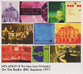 NEIL ARDLEY & THE NEW JAZZ ORCHESTRA/On The Radio: BBC Sessions 1971 (1971/Live) (ニール・アードレイ&ニュー・ジャズ~/UK)