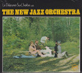 THE NEW JAZZ ORCHESTRA/Le Dejeuner Sur L'herbe (1969/2nd) (ニュー・ジャズ・オーケストラ/UK)