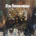 NOVEMBER/2:a (1971/2nd) (ノーヴェンバー/Sweden)