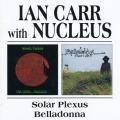 NUCLEUS/Solar Plexus + Belladonna (1971+72/3+4th) (ニュークリアス/UK)