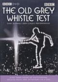 V.A./The Old Grey Whistle Test(オールド・グレイ・ホイッスル・テスト)(Used DVD) (1971-87/BBC Live)