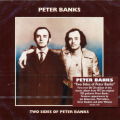 PETER BANKS/Two Sides Of Peter Banks (1973/1st) (ピーター・バンクス/UK)