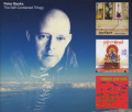PETER BANKS/The Self-Contained Trilogy(3CD) (1993+96+97/2+3+4th) (ピーター・バンクス/UK)