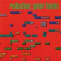 PETER BANKS/Reduction(Used CD) (1997/4th) (ピーター・バンクス/UK)