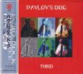 PAVLOV'S DOG/Third(セント・ルイスの猟犬〜サード)(Used CD) (1977/3rd) (パブロフス・ドッグ/USA)