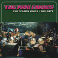 PINK FAIRIES/The Golden Years 1969-1971(Used CD) (1969-7/Comp.) (ピンク・フェアリーズ/UK)