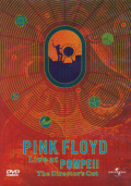 PINK FLOYD/Live At Pompeii: Director's Cut(DVD) (1971/Live&Document) (ピンク・フロイド/UK)