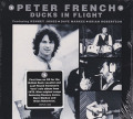 PETER FRENCH/Ducks In Flight (1978/only) (ピーター・フレンチ/UK)