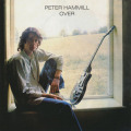 PETER HAMMILL/Over (1977/6th) (ピーター・ハミル/UK)