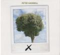 PETER HAMMILL/X/Ten (2018/Live) (ピーター・ハミル/UK)