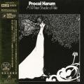 PROCOL HARUM/A Whiter Shade Of Pale(青い影)(Used CD) (1967/1st) (プロコル・ハルム/UK)