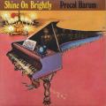PROCOL HARUM/Shine On Brightly(Used CD) (1968/2nd) (プロコル・ハルム/UK)