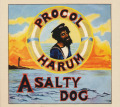 PROCOL HARUM/A Salty Dog: Deluxe&Expanded Edition(Used 2CD) (1969/3rd) (プロコル・ハルム/UK)