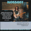 PAUL KOSSOFF/Back Street Crawler: Deluxe Edition(Used 2CD) (1973/only) (ポール・コゾフ/UK)