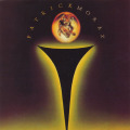 PATRICK MORAZ/The Story Of i(Used CD) (1976/1st) (パトリック・モラーツ/UK,Switz,Brazil)