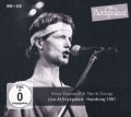 PETER HAMMILL & THE K GROUP/Live At RockPalast - Hamburg 1981: DVD+2CD (1981/Live) (ピーター・ハミル&ザ・K・グループ/UK)