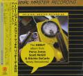 PERCY JONES SCOTT McGILL RITCHIE DeCARLO/The Debute Album (2008/1st) (P.ジョーンズ,S.マッギル,R.デ・カルロ/UK,USA)