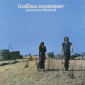 PANAMA LIMITED/Indian Summer (1970/2nd)  (パナマ・リミテッド/UK)