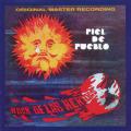 PIEL DE PUEBLO/Rock De Las Heridas(Used CD) (1972/only) (ピエル・ジ・プエブロ/Argentina)
