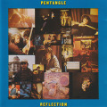 THE PENTANGLE/Reflection(Used CD) (1971/5th) (ザ・ペンタングル/UK)