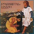 I POOH/Parsifal(Used CD) (1973/6th) (イ・プー/Italy)
