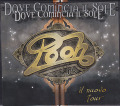 I POOH/Dove Comincia Il Sole: Luxury Edition(Used CD) (2010) (イ・プー/Italy)
