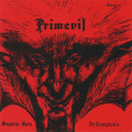 PRIMEVIL/Smokin' Bats At Campton's(Used CD) (1974/only) (プライムイーヴル/USA)
