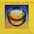 QUANTUM JUMP/Same: Expanded Edition (1976/1st) (クォンタム・ジャンプ/UK)