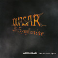 QUASAR LUX SYMPHONIAE/Abraham - One Act Rock Opera(Used 2CD) (1994/2nd) (クエーサー・ラックス・シンフォニア/Italy,German)