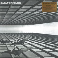 QUATERMASS/Same(Silver Colour LP) (1970/only) (クォーターマス/UK)