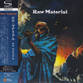 RAW MATERIAL/Same(ロウ・マテリアル) (1970/1st) (ロウ・マテリアル/UK)