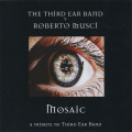 THIRD EAR BAND v ROBERTO MUSCI/Mosaic: A Tribute To Third Ear Band (2016) (サード・イアー・バンド v ロベルト・ムスチ/UK,Italy)