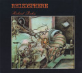 RICHARD PINHAS/Rhizosphere (1977/1st) (リシャール・ピナス/France)
