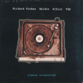 RICHARD PINHAS/HELDON/SCHIZO/T.H.X./Single Collection 1972-1980(2LP) (リシャール・ピナス/エルドン/シゾー他/France)