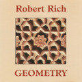 ROBERT RICH/Geometry (1991) (ロバート・リッチ/USA)