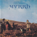 ROBIN WILLIAMSON/Myrrh(Used CD) (1972/1st) (ロビン・ウィリアムソン/UK)