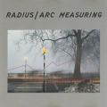 RADIUS/Arc Measuring(Used CD) (1988/1st) (ラディウス/UK)