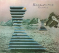 RENAISSANCE(ANNIE HASLAM)/Prologue: Expanded Edition (1972/1st) (ルネッサンス/UK)