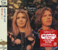 RENAISSANCE(ANNIE HASLAM)/Ashes Are Burning(燃ゆる灰 SHM-CD) (1973/2nd) (ルネッサンス/UK)