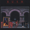RUSH/Moving Pictures(Used CD) (1981/8th) (ラッシュ/Canada)