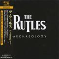 THE RUTLES/Archaeology(アーキオロジー) (19969/2nd) (ザ・ラトルズ/UK)