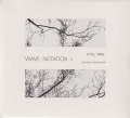 SATOSHI ASHIKAWA/Still Way (Wave Notation 2) (1982/only) (芦川聡/Japan)