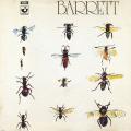 SYD BARRETT/Barrett(Used CD) (1970/2nd) (シド・バレット/UK)