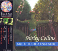 SHIRLEY COLLINS/Adieu To Old England (1974/5th) (シャーリー・コリンズ/UK)
